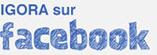 IGORA auf facebook