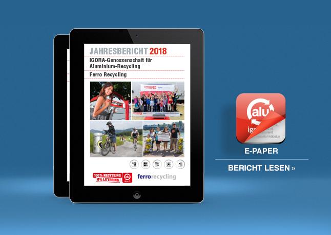 Igora Jahresbericht 2018
