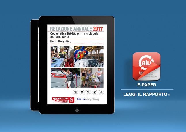 Igora Relazione annuale 2017